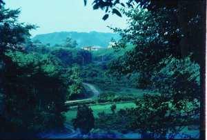 খাগড়াছড়ি, ১৯৮৫
