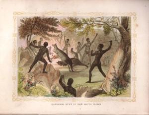Kangaroo hunt